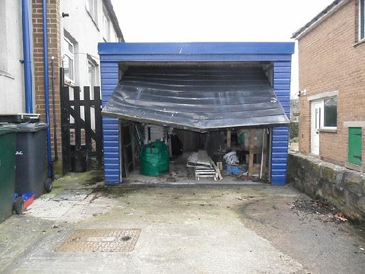 Garage Repairs In Keighley