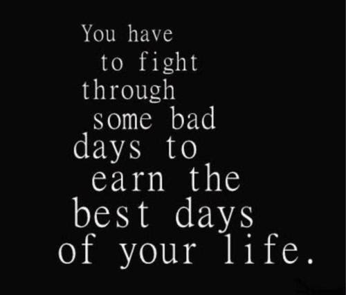 Keep Fighting Quote Quote Number 688701 Picture Quotes