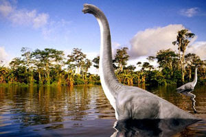 orlando dinosaur world