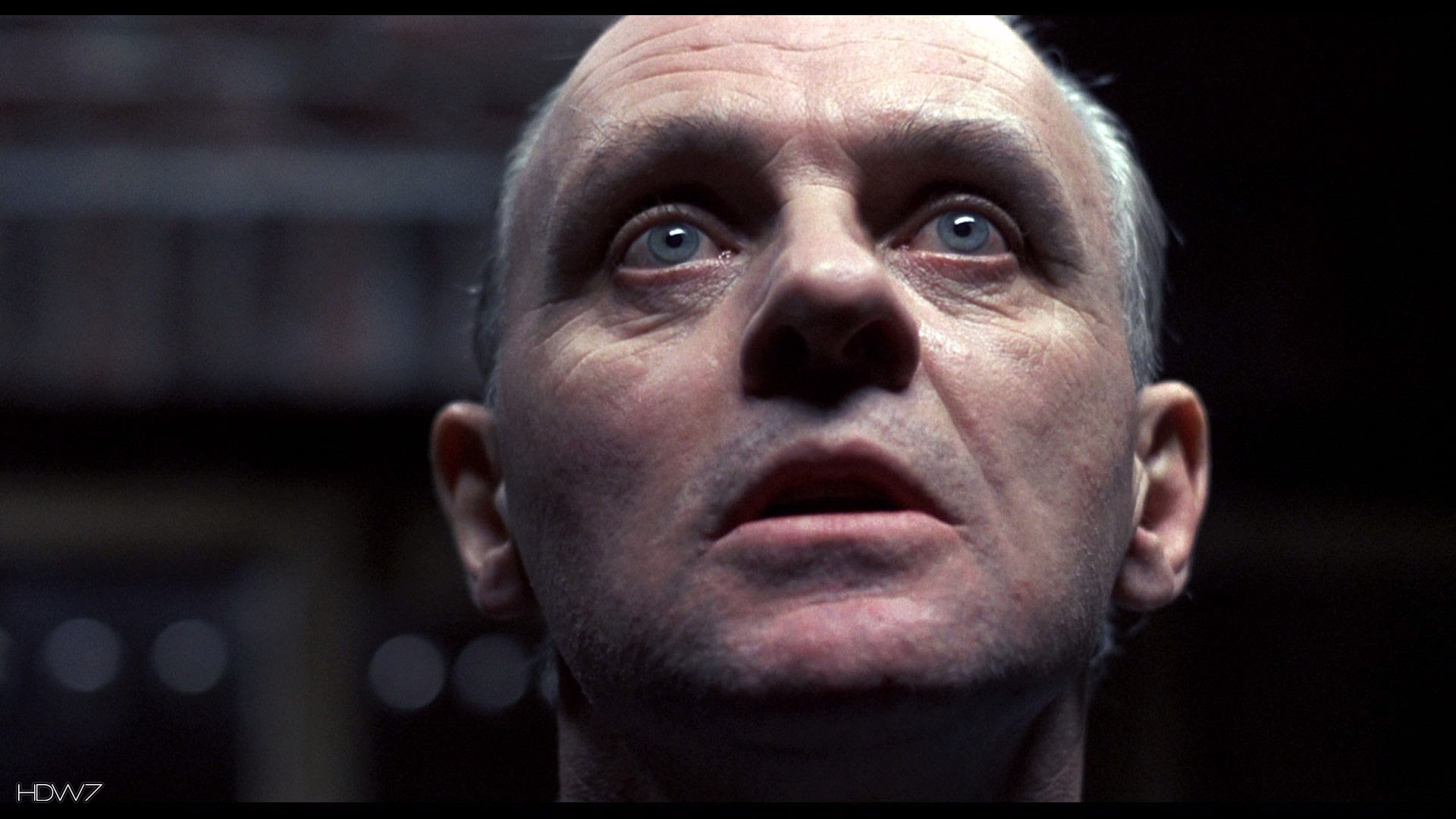 The Silence Of The Lambs Anthony Hopkins Hd Wallpaper Gallery 403