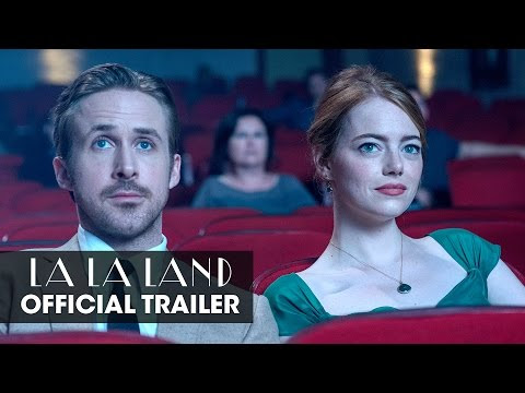 La La Land: A Movie for People who Love Movies