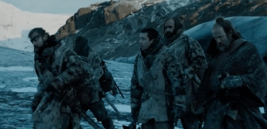 "Game of Thrones Episode ""S07E06"" Leaks Online Early - TorrentFreak"
