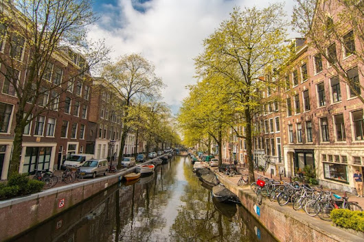 10 best free things to do in Amsterdam summer 2017 | RomanRoams