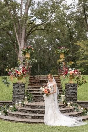 Bisham Manor   LaGrange, GA Wedding Venue