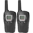 Cobra MicroTalk CXT345 23-mile Two-way Radio Pair - FRS/GMRS - 10 NOAA Channels