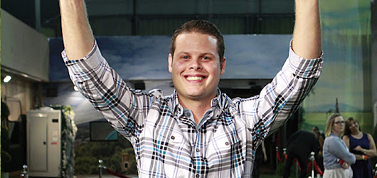 Big Brother renewed - Plus: Derrick wins Big Brother 16
