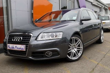 2011 Audi A6 S Line For Sale