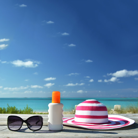 Expanding Sun Protection Beyond the Eyes | VISION EASE Blog