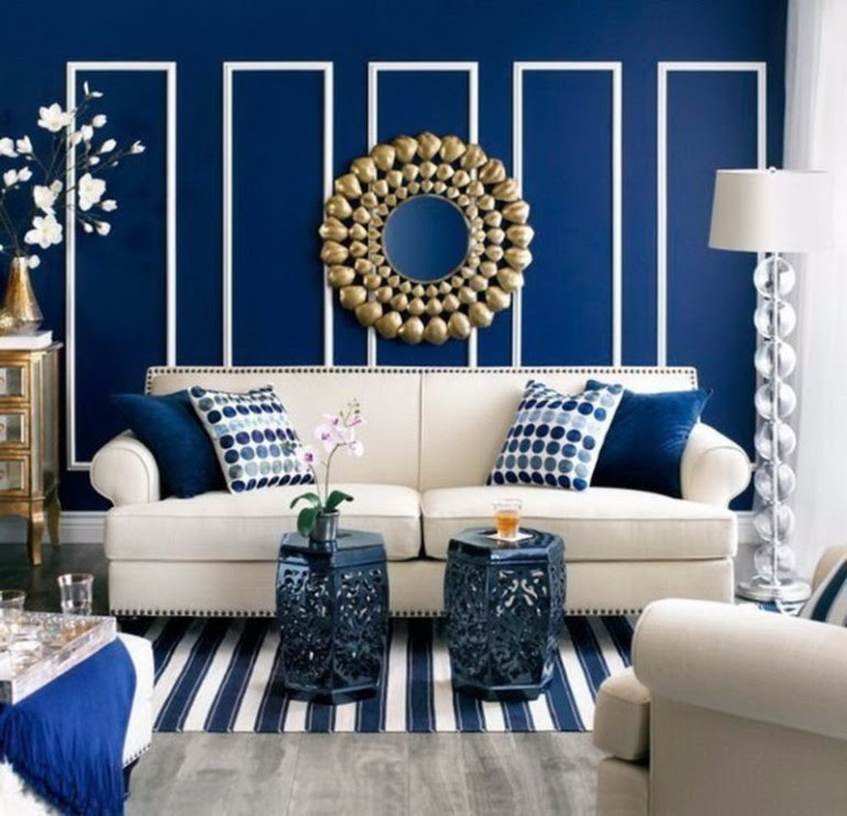 10 Reason Why Blue Is The Best Color For Decorating Your ...