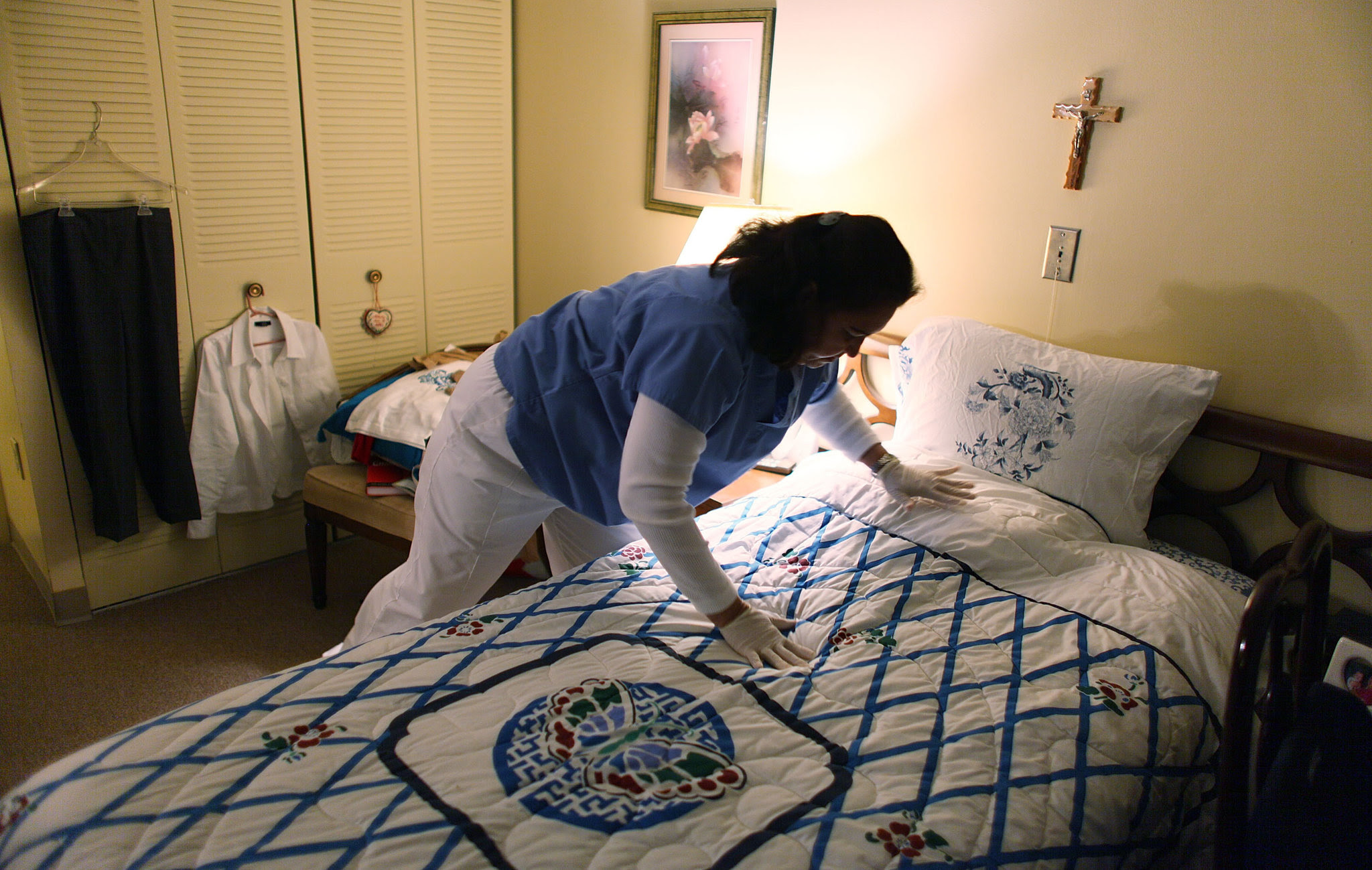 U.S. to Include Home Care Aides in Wage and Overtime Law ...
