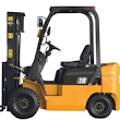 Accommodating Aging Forklift Drivers | Packnet LTD