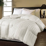 Hotel Grand Oversized Luxury 500 Thread Count Down Alternative Comforter King
