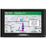"Garmin Drive 50LM GPS Navigator - 5"" - widescreen Display - USA"