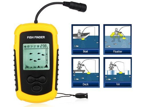 How to shop the best transducer hummingbird fishfinder