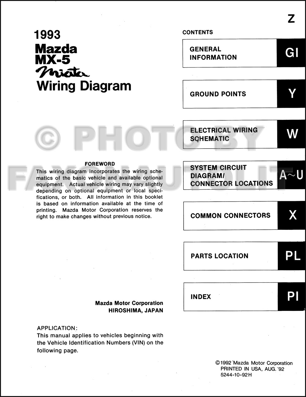 Diagram 1996 Mazda Mx 5 Miata Wiring Diagram Original Full Version Hd Quality Diagram Original Diagramsheap Unbroken Ilfilm It