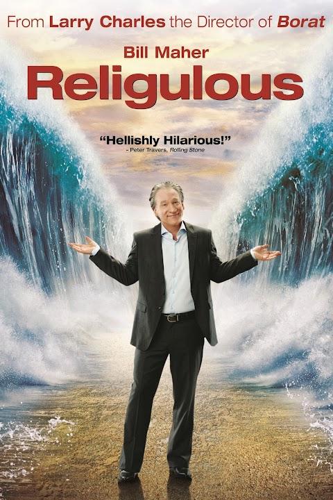 Religulous Bill Maher Full Documentary Film