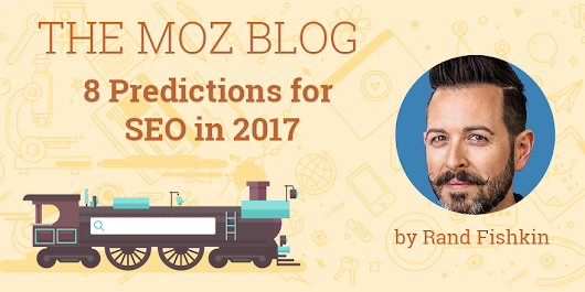 8 Predictions for SEO in 2017