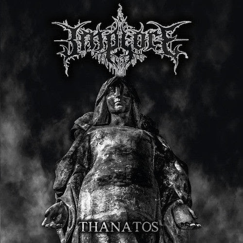 "Implore - Thanatos 7"" (Black Vinyl) ***PRE-ORDER***"