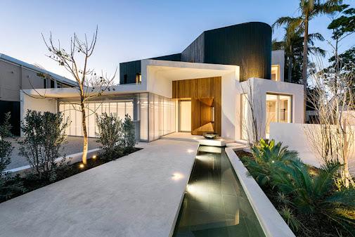 Moderniser une maison des ann es 80 architecte d 39 int - Architecture des annees 80 ...