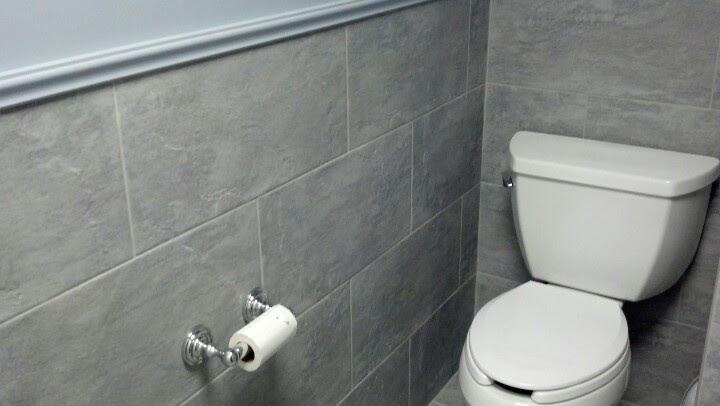 bathroom showrooms