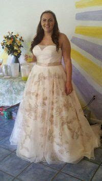 Whisper Pink Cwg614 Feminine Wedding Dress   Wedding Gowns