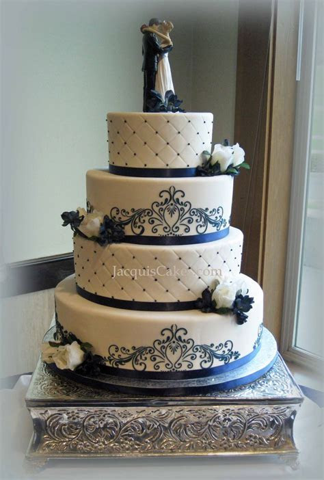 Love so much it's my wedding colors. Royal bue and white
