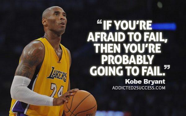 57 Memorable Kobe Bryant Quotes
