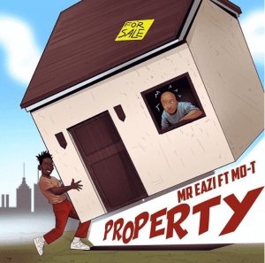 Download Video:- Mr. Eazi ft. Mo-T – Property