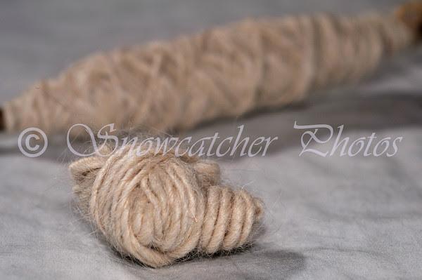 DIY yarn