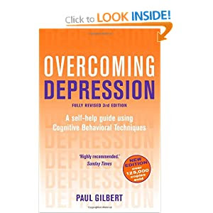 Overcoming Depression: A self- help guide using Cognitive ...