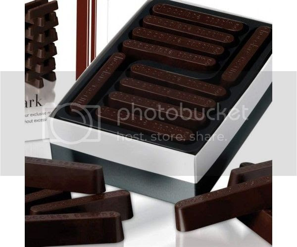 70% Dark Chocolate Batons