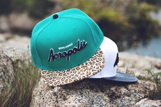 ACROPOLIS Summer '13 [First Look]