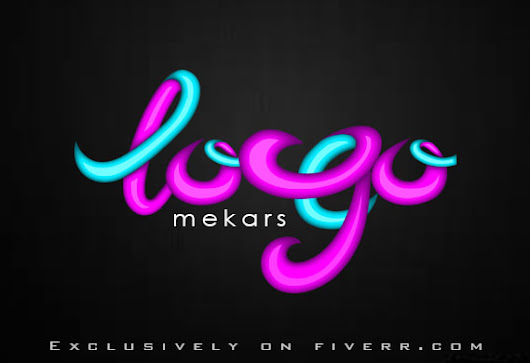 logomekars : I will design a 4 flat simple logo for your business for $5 on www.fiverr.com