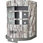 Moultrie Feeders MCA-12665 Panoramic Camera Security Box, Camo