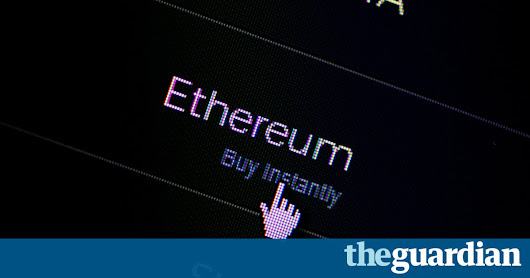 '$300m in cryptocurrency' accidentally lost forever due to bug | Technology | The Guardian