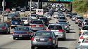 Traffic Columbia River Crossing alternative: Western arterial