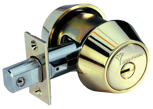 Benefits Of High Security Locks