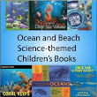 Marine Science for Kids for STEM Friday