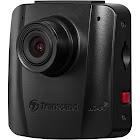 Transcend DrivePro 50 3.0 MP Dashboard Camera - 1080p