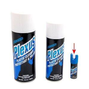 【即納】【送料全国240円】プレクサス(Plexus)プラスチッククリーナー プロテクタント&ポリッ...