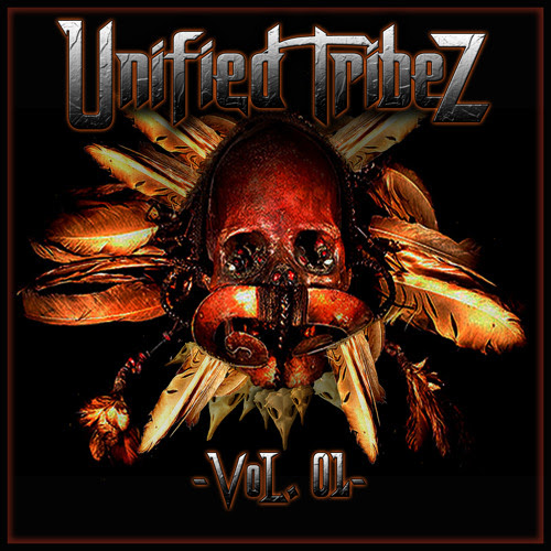 Unified Tribez - Cuttle - Barometric [Sublimated Sounds] (clip){Forthcoming Oct 31, 2014}