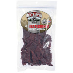 Old Trapper 9034266 Old Fashioned Beef Jerky 10 oz Bagged