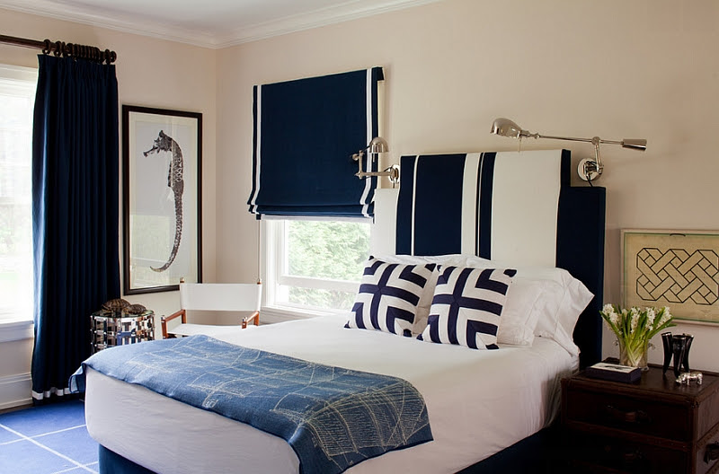 18 Of The Best Colors To Pair With Black Or White Interior Design