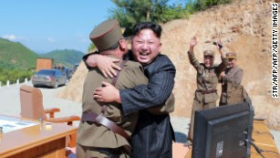 North Korea tested its longest-ranging missile ever on Friday. Now what?