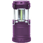 Bell + Howell Taclight Ultra Bright Portable LED Lantern - Purple
