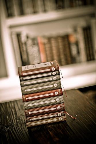 Book Bokeh