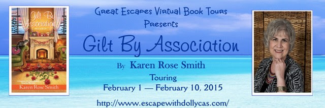 great escape tour banner large gilt by association 640