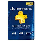 Sony 3002267 PS Plus 12 Month Card