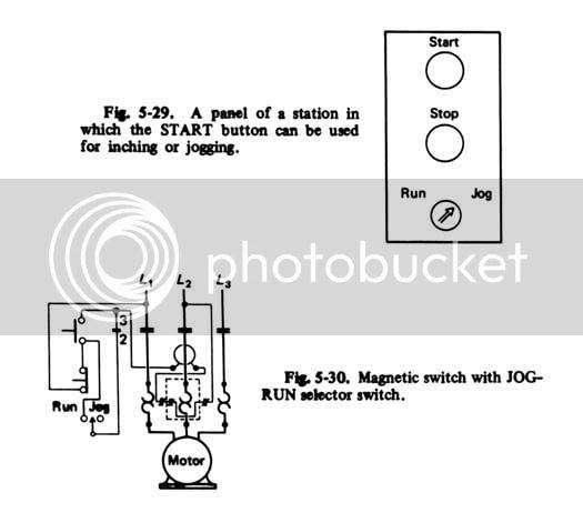Start Stop Switch Wiring Diagram