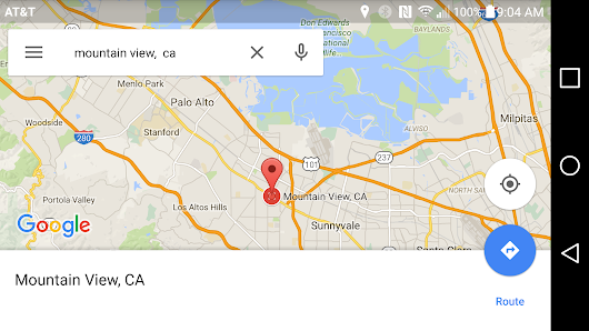 Google Officially Releases Offline Maps And Navigation, Available Starting Today On Android